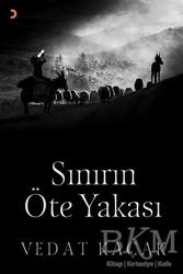 Cinius Yayınları - Sınırın Öte Yakası