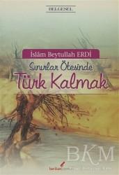 Berikan Yayınları - Sınırlar Ötesinde Türk Kalmak