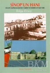 Sorun Yayınları - Sinop'un Hanı Sinop Hapishanesinin Tarihi ve Edebiyattaki Yeri