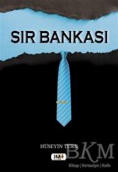 Tilki Kitap - Sır Bankası