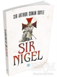 Maviçatı Yayınları - Sir Nigel