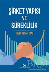 Çamlıca Yayınları - Şirket Yapısı ve Süreklilik