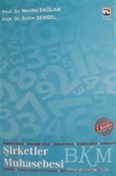 Nisan Kitabevi - Ders Kitaplar - Şirketler Muhasebesi