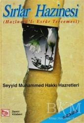 Demir Kitabevi - Sırlar Hazinesi (Şamua)