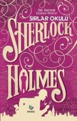 Mavi Ağaç Yayınları - Sırlar Okulu - Sherlock Holmes