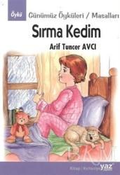 Yaz Yayınları - Sırma Kedim
