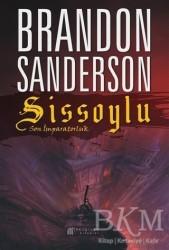 Akıl Çelen Kitaplar - Sissoylu - Son İmparatorluk 1