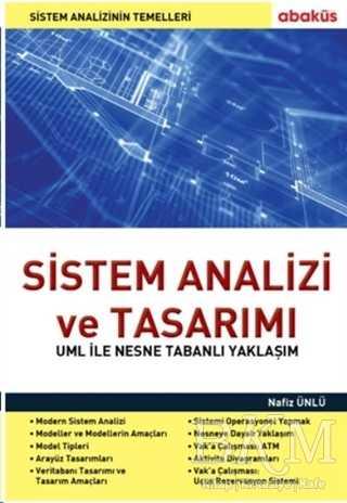 Sistem Analizi ve Tasarımı