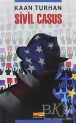 Asya Şafak Yayınları - Sivil Casus
