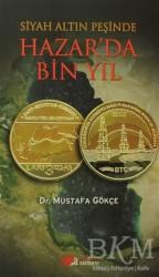 Berikan Yayınları - Siyah Altın Peşinde Hazar'da Bin Yıl