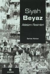 Sinemis Yayınları - Siyah Beyaz Atletizm Resimleri
