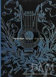 Telos Yayıncılık - Siyah Eşya