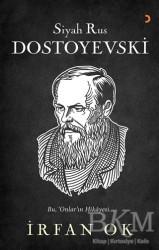 Cinius Yayınları - Siyah Rus Dostoyevski