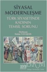 Derin Yayınları - Siyasal Modernleşme