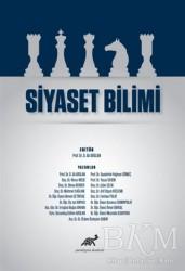 Paradigma Akademi Yayınları - Siyaset Bilimi
