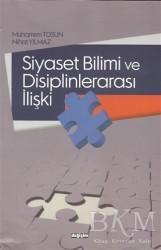 Değişim Yayınları - Siyaset Bilimi ve Disiplinlerarası İlişki