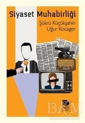 İmge Kitabevi Yayınları - Siyaset Muhabirliği