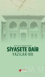 Berikan Yayınları - Siyasete Dair Yazılar - 8