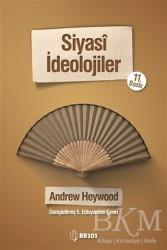 BB101 Yayınları - Siyasi İdeolojiler