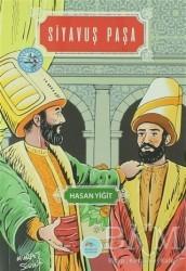 Maviçatı Yayınları - Siyavuş Paşa