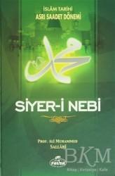 Ravza Yayınları - Siyer-i Nebi (2 Cilt Takım)