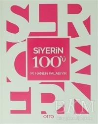 Otto Yayınları - Siyerin 100'ü