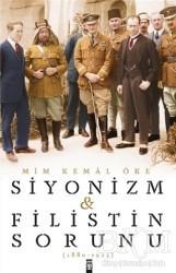 Timaş Yayınları - Siyonizm ve Filistin Sorunu