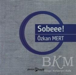 Hayal Yayınları - Sobeee!