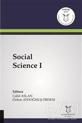 Akademisyen Kitabevi - Social Science