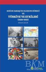 Hiperlink Yayınları - Soğuk Savaş'ın Oluşum Süreci ve Türkiye'ye Etkileri 1939-1952