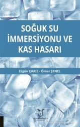 Akademisyen Kitabevi - Soğuk Su İmmersiyonu ve Kas Hasarı