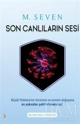 Cinius Yayınları - Son Canlıların Sesi