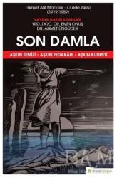 Hiperlink Yayınları - Son Damla - Hikmet Afif Mapolar: Julide Akın 1919-1989