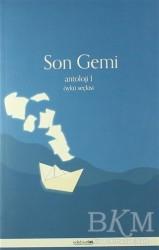 Edebiyatist - Son Gemi - Antoloji 1