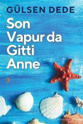 Cinius Yayınları - Son Vapur Da Gitti Anne