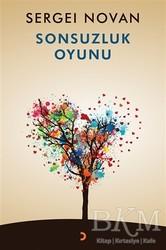 Cinius Yayınları - Sonsuzluk Oyunu