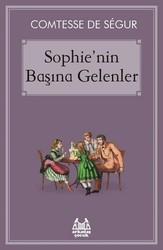 Arkadaş Yayınları - Sophie'nin Başına Gelenler - Gökkuşağı Koleksiyonu