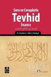 Mercan Kitap - Soru ve Cevaplarla Tevhid İnancı