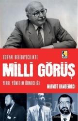 Çıra Yayınları - Sosyal Belediyecilikte Milli Görüş