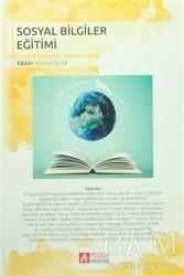 Pegem A Yayıncılık - Akademik Kitaplar - Sosyal Bilgiler Eğitimi