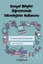 Yeni İnsan Yayınları - Sosyal Bilgiler Öğretiminde Teknolojinin Kullanımı