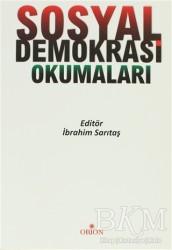 Orion Kitabevi - Sosyal Demokrasi Okumaları
