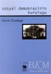İmge Kitabevi Yayınları - Sosyal Demokrasinin Kuruluşu