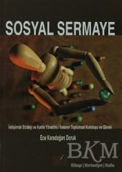 Derin Yayınları - Sosyal Sermaye