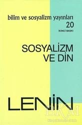 Bilim ve Sosyalizm Yayınları - Sosyalizm ve Din 20