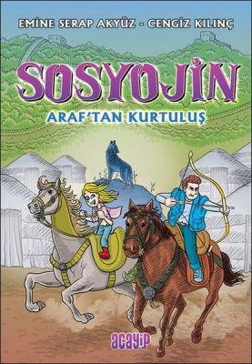 Sosyojin - Araf'tan Kurtuluş