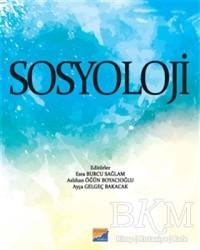 Siyasal Kitabevi - Akademik Kitaplar - Sosyoloji