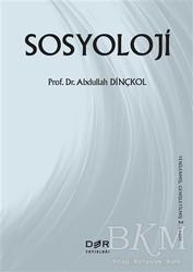 Der Yayınları - Sosyoloji