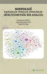 Hiperlink Yayınları - Sosyoloji Kavramlar Temalar Yönelimler