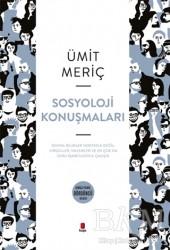 Kapı Yayınları - Sosyoloji Konuşmaları